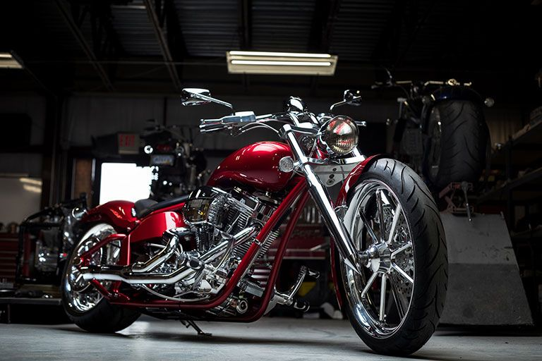 Shop Coyote at Fury Motorcycles